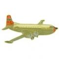 "C-124C GLOBE MASTER PIN (1-1/2"")"