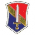 "PIN-ARMY, 001ST FIELD FRC. (1"")"