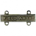 "Q-BAR, FIELD ARTILLERY (1"")"