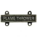 "Q-BAR, FLAME THROWER (1"")"