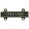 "Q-BAR, CREW CHIEF (1"")"