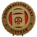 United States Army - Airborne (Vietnam)
