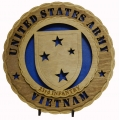 United States Army - 23rd Infantry (Vietnam)