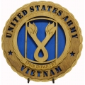 United States Army - 196th Infantry (Vietnam)