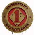 United States Marine Corps - 1st Marine Division