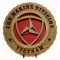 United States Marine Corps - 3rd Marine Division (Vietnam)