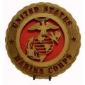 United States Marine Corps (Logo)