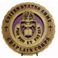 United States Army - Chaplin Corps