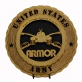 United States Army - Armor