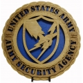 United States Army - Army Security Agency