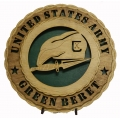 United States Army - Green Baret