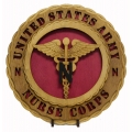 United States Army - Nurse Corps