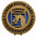 United States Army - XVIII Airborne Corps