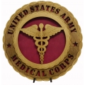 United States Army - Medical Corps