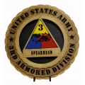 United States Army - 3rd Armored Division