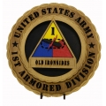 United States Army - 1st Armored Division