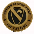 United States Army - 1st Cavalry