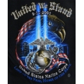 """United We Stand"" Marine Corps T-shirt"