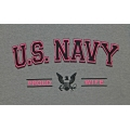PROUD NAVY WIFE T-SHIRT