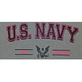 PROUD NAVY GRANDDAUGHTER T-SHIRT
