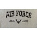 PROUD AIR FORCE GRANDPARENT T-SHIRT