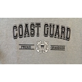 PROUD COAST GUARD GRANDSON  T-SHIRT