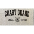 PROUD COAST GUARD BROTHER T-SHIRT