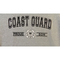 PROUD COAST GUARD SON T-SHIRT