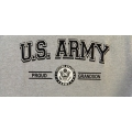 PROUD ARMY GRANDSON T-SHIRT