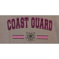 PROUD COAST GUARD SISTER T-SHIRT