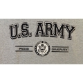 PROUD ARMY GRANDPARENT T-SHIRT