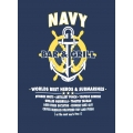 NAVY BAR AND GRILL T-SHIRT