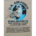 AIR FORCE GLOBAL DELIVERY COMPANY T-SHIRT