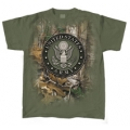 REALTREE ARMY T-SHIRT