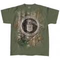 REALTREE AIR FORCE T-SHIRT