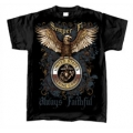 SEMPER FI 'ALWAYS FAITHFUL' MARINE T-SHIRT
