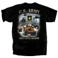 ARMY 'THIS WE'LL DEFEND' T-SHIRT