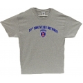 10th Mountain Division Shirt
