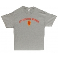 25th Infantry Division Shirt