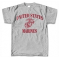 UNITED STATES MARINES T-SHIRT